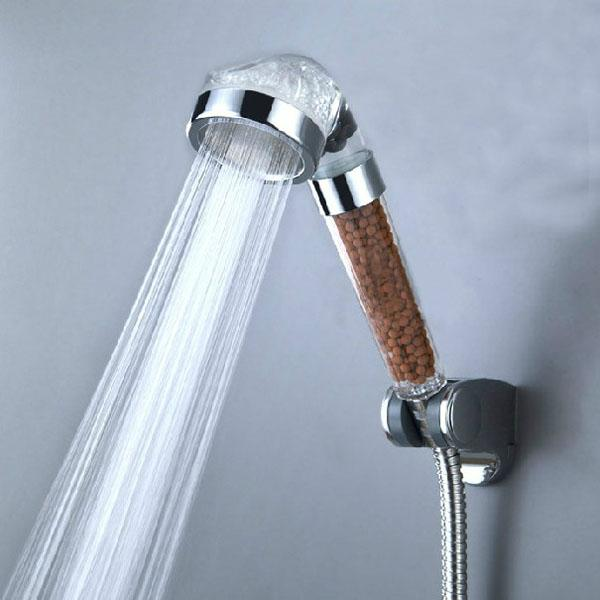 IONIC FILTER SHOWER HEAD