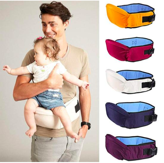 BABY CARRIER STORAGE PACK