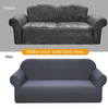 UNIVERSAL SOFA MAKEOVER COVER