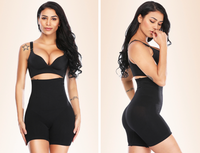INSTANT SLIMMING BODY SHAPER