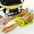 SILICONE COOKING UTENSIL HOLDER