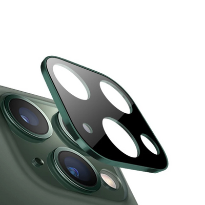 IPHONE CAMERA LENS SHIELD