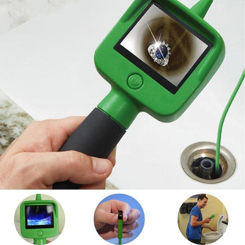 Endoscope Inspection Snaking Camera