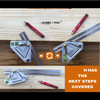 SMART ALL-IN-ONE CARPENTRY TOOL