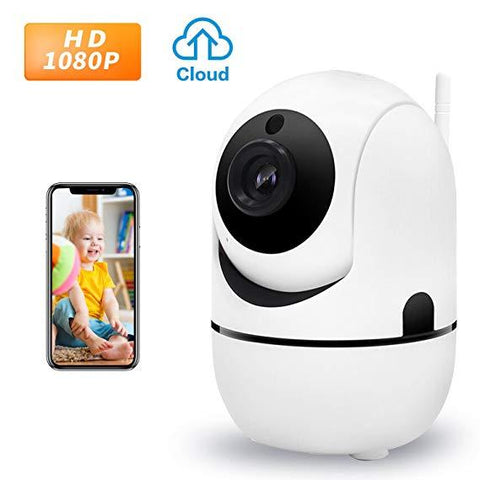 AUTO MOTION SECURITY CAMERA