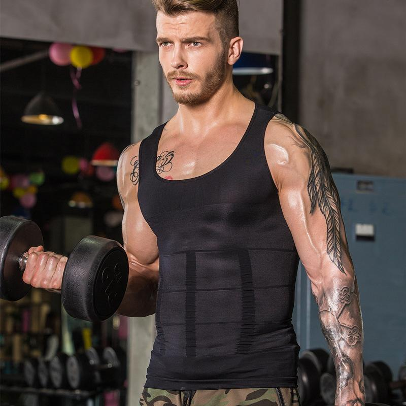 BODY SHAPING VEST