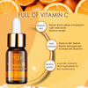 DARK SPOT VITAMIN C SERUM