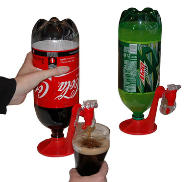 EASY SODA FOUNTAIN