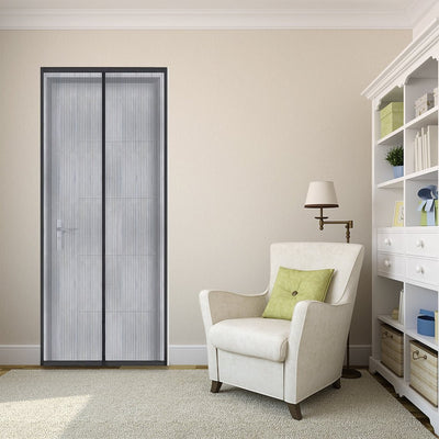 EZ MAGNETIC SCREEN DOOR