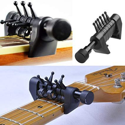 GUITAR OPEN TUNING CAPO