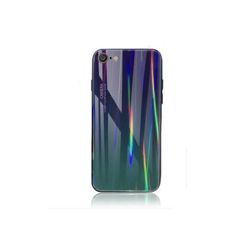 HOLOGRAPHIC RAINBOW PHONE CASE