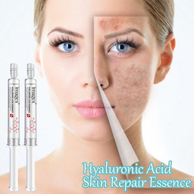 HYALURONIC SKIN REPAIR SERUM (2 PC)