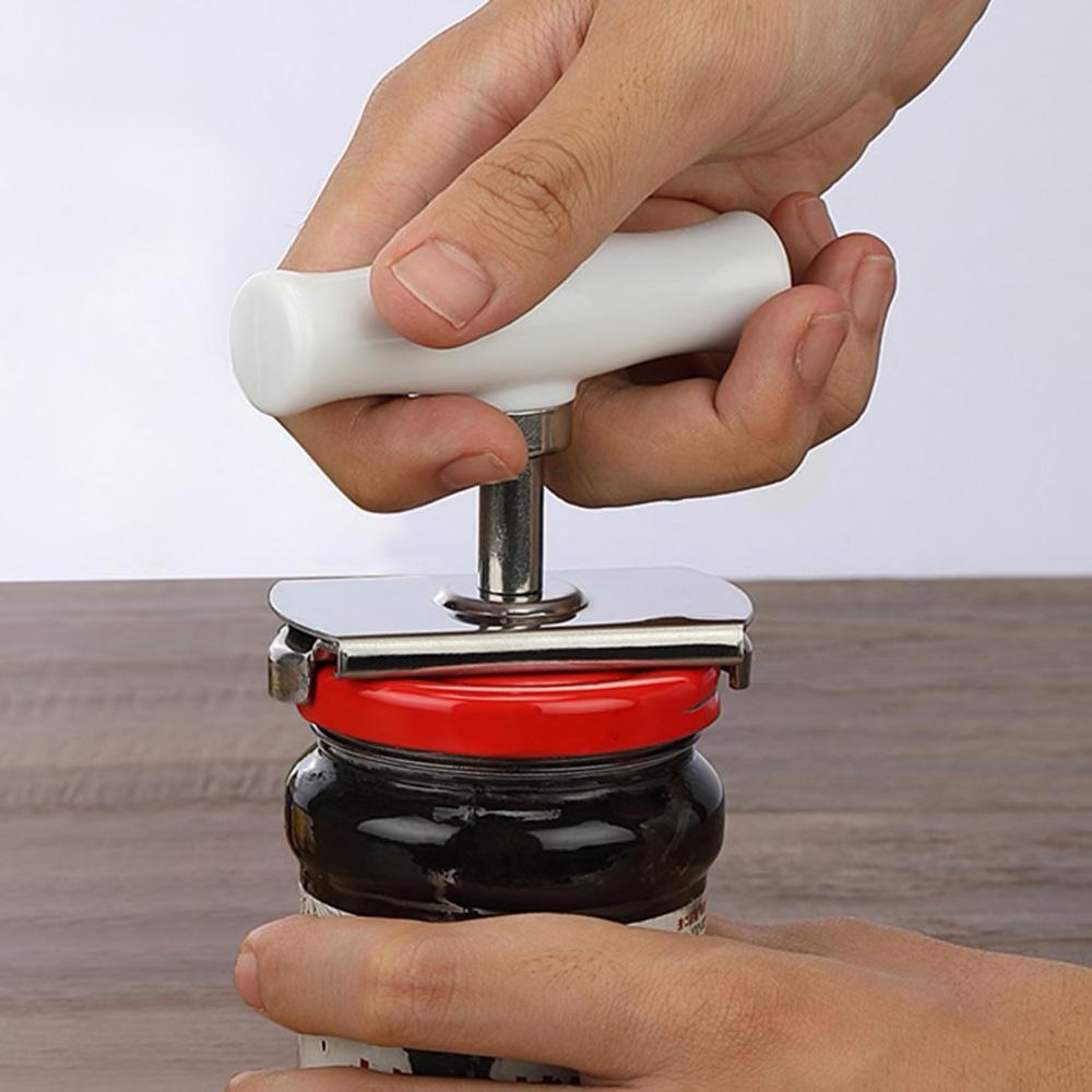 EFFORTLESS ADJUSTABLE JAR OPENER