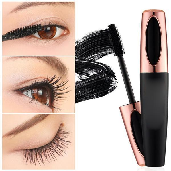 MAGIC SILK EYELASH LENGTHENER