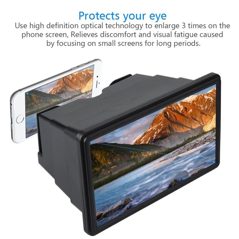 3D UNIVERSAL SCREEN MAGNIFIER