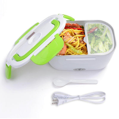 PORTABLE MEAL BOX HEATER