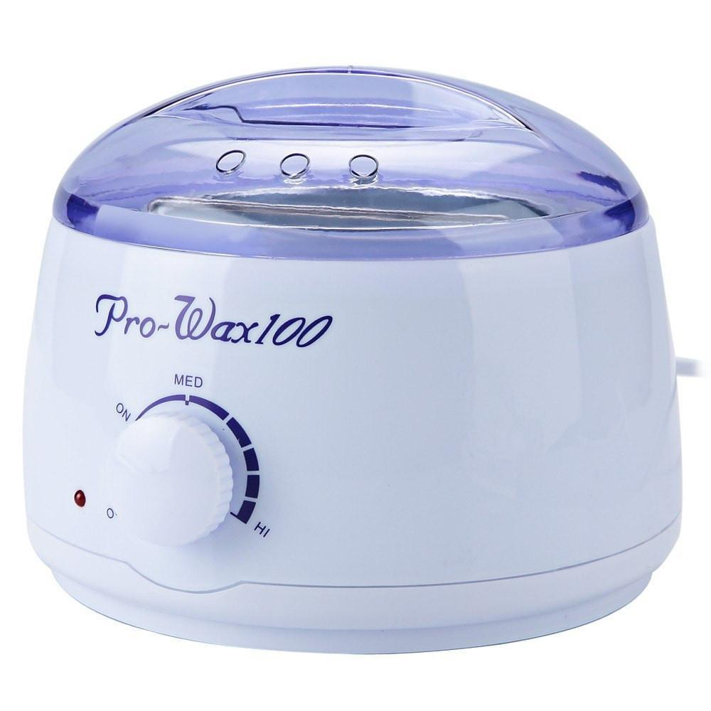 PROFESSIONAL RECHARGABLE WAX WARMING MACHINE