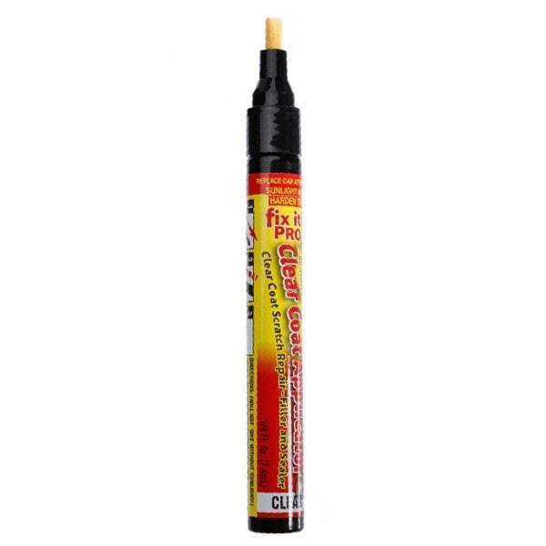 SCRATCH NANO COATING REPAIR PEN