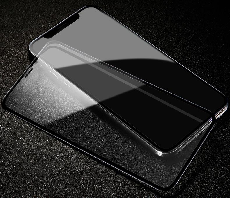 SELF REPAIRING SCREEN PROTECTOR