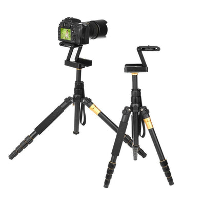 TRIPOD Z-FLEX TILT HEAD