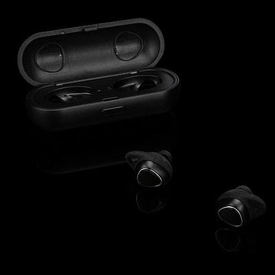 WIRELESS BLUETOOTH TOUCH CONTROL EARPHONES