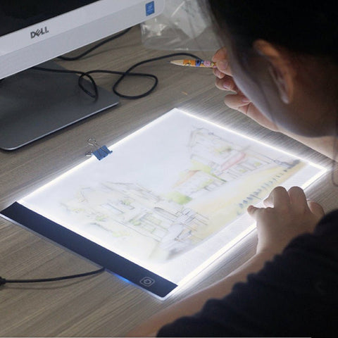 Z4 LED LIGHT PAD