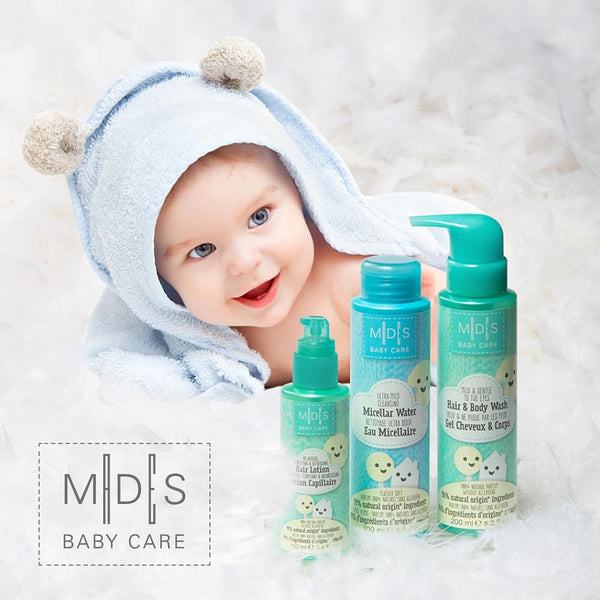 M|D|S Baby Care