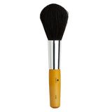 AVRIL 28號黑山羊毛蜜粉掃| AVRIL Brush For Powder 28 In Black Goat Hair