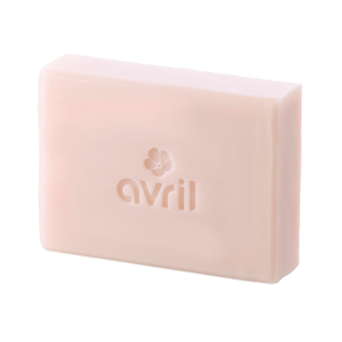 AVRIL 有機普羅旺斯玫瑰肥皂 | AVRIL Provence Soap Rose - Certified Organic