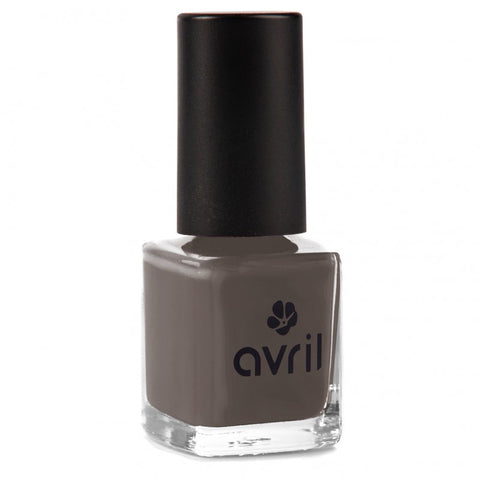 AVRIL 天然指甲油 (Bistre N° 657) | AVRIL Natural Nail Polish (Bistre N° 657)