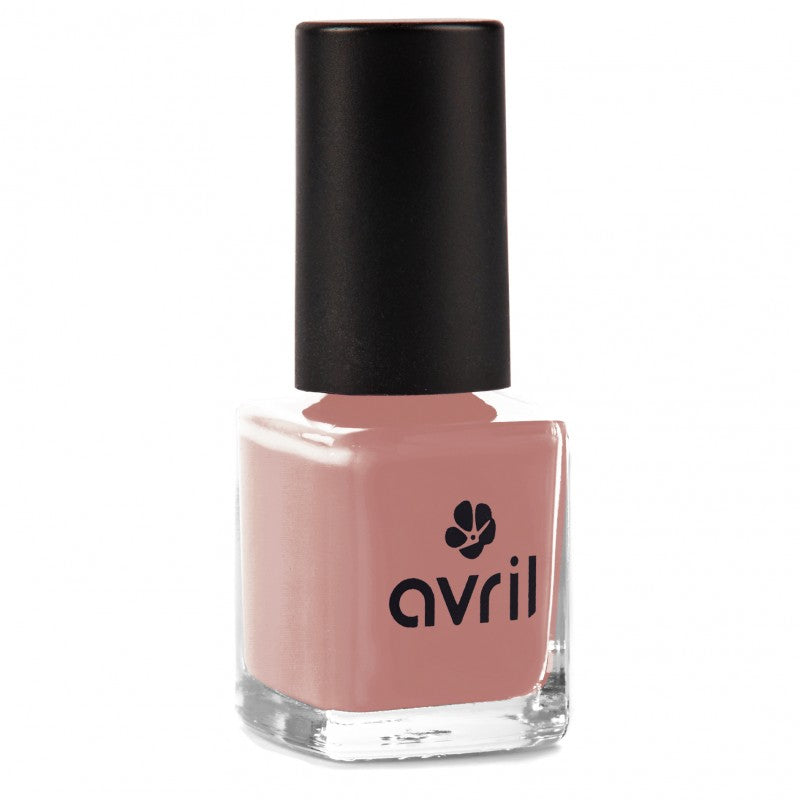 AVRIL Nail Polish (Nude N° 566) New formula (Ref.1057)