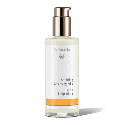 DR. HAUSCHKA 舒緩卸妝潔面乳 | DR. HAUSCHKA Soothing Cleansing Milk