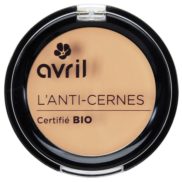 AVRIL 有機遮瑕霜 (Nude) | AVRIL Concealer (Nude) - Certified Organic