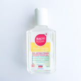 Bactiklear Alcohol Hand Sanitiser 90ml (Ananas-Meloen) with Aloe Vera