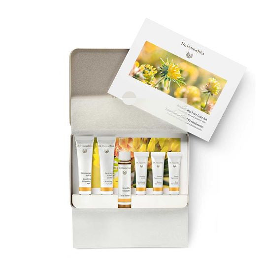 DR. HAUSCHKA 面部護理套裝 | DR. HAUSCHKA Face Care Kit