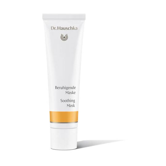 DR. HAUSCHKA 舒緩補濕面膜 | DR. HAUSCHKA Soothing Mask