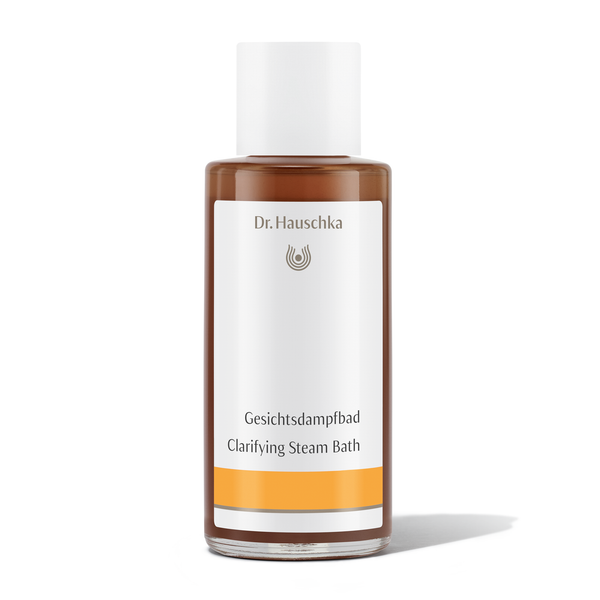 DR. HAUSCHKA 淨化蒸面浴 | DR. HAUSCHKA Clarifying Steam Bath