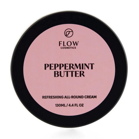 FLOW COSMETICS 清涼薄荷去腫修護乳霜 | FLOW COSMETICS Peppermint Butter