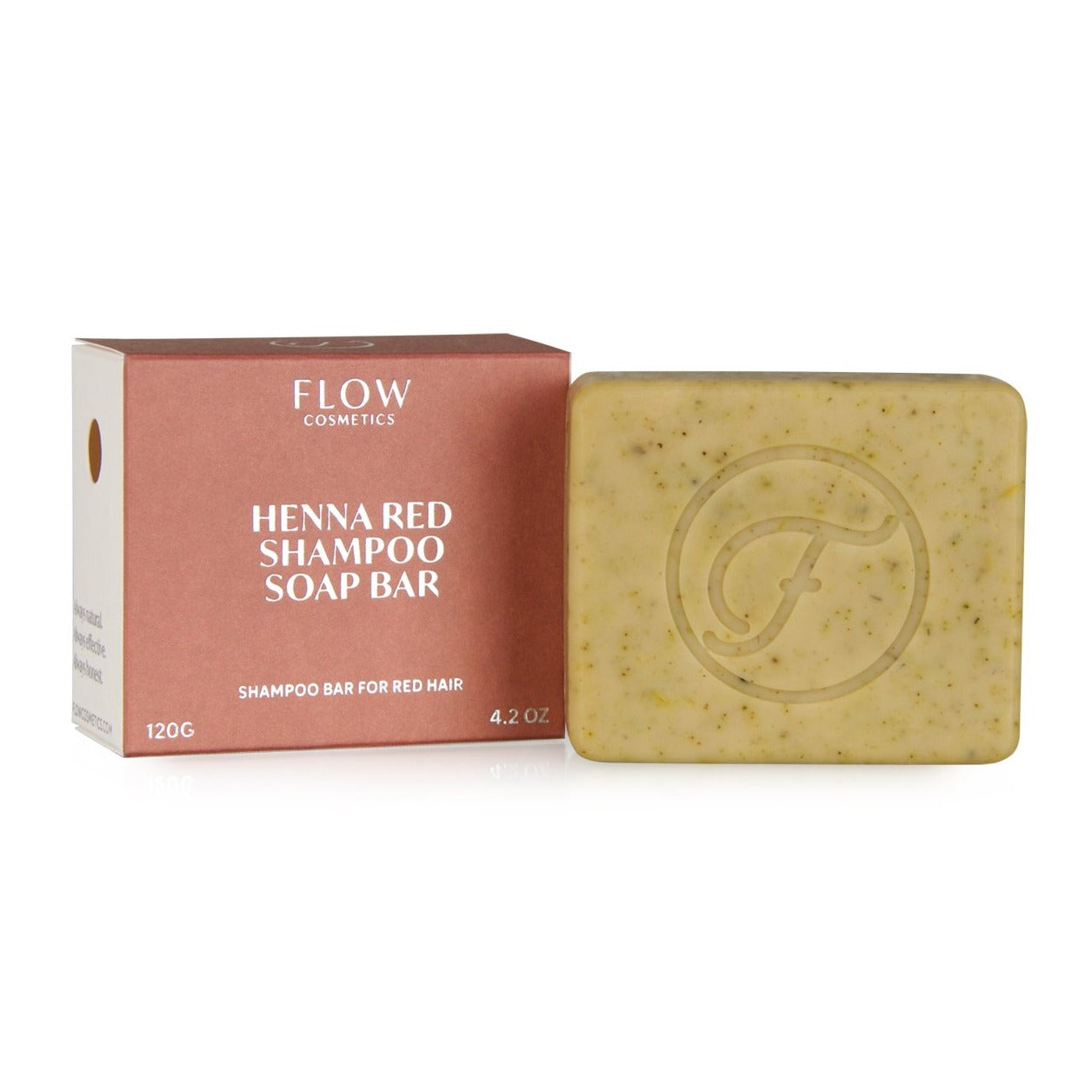 aura_beauty_flow_cosmetics_ Henna_Red_Shampoo_Soap_Bar