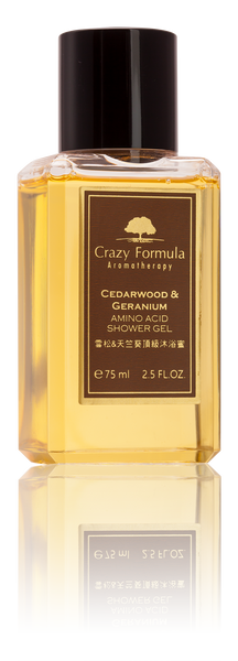 aura_beauty_crazy_formula_(瘋狂配方)_(雪松&天竺葵胺基酸頂級沐浴蜜)_Crazy_Formula_Cedarwood_&_Geranium_Amino_Acid_Shower_Gel