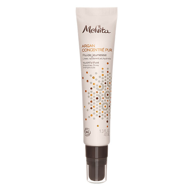 MELVITA Organic Youthful Fluid