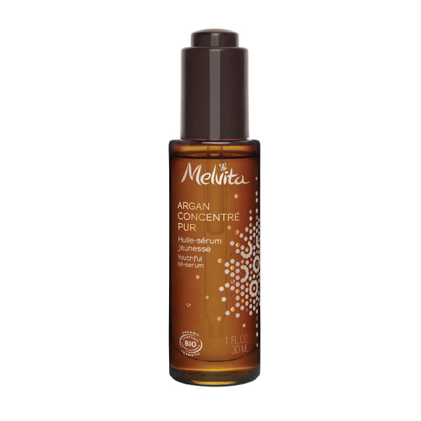 MELVITA 有機堅果立體素肌精華油 | MELVITA Organic Youthful Oil Serum