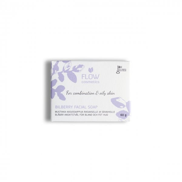 aura_beauty_flow_cosmetics_FLOW_COSMETICS_(北歐野生藍莓平衡紓緩洗面皂)_FLOW COSMETICS_Bilberry_Facial_Soap