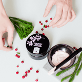 aura_beauty_flow_cosmetics_FLOW_COSMETICS_(越橘天然水果酵素去角質面膜粉)_FLOW COSMETICS_Lingonberry_Enzymatic_Peeling_Powder_Mask_2