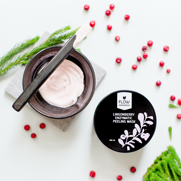 aura_beauty_flow_cosmetics_FLOW_COSMETICS_(越橘天然水果酵素去角質面膜粉)_FLOW COSMETICS_Lingonberry_Enzymatic_Peeling_Powder_Mask_5