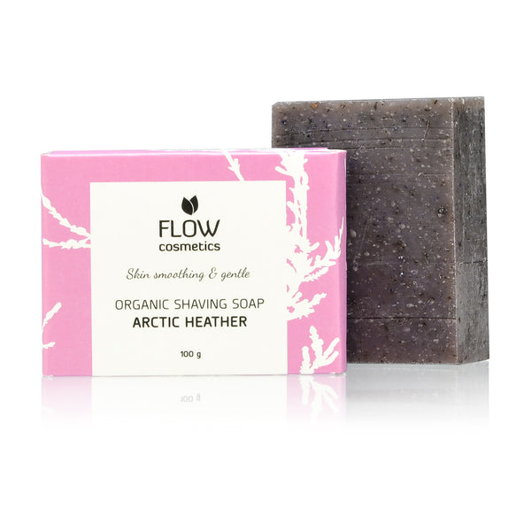 aura_beauty_flow_cosmetics__FLOW_COSMETICS_(石楠絲滑剃毛皂)_FLOW_COSMETICS_Heather_Shaving_Soap