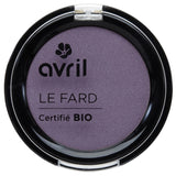 AVRIL 有機單色眼影 (VENDANGE) Violet | AVRIL Eye Shadow (VENDANGE) Violet  - Certified Organic