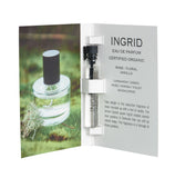 UNIQUE BEAUTY INGRID EDP 女王花園有機香水 | UNIQUE BEAUTY INGRID ORGANIC EAU DE PARFUM