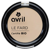 AVRIL 有機單色眼影 (Beige Matt) | AVRIL Eye Shadow (Beige Matt) - Certified Organic