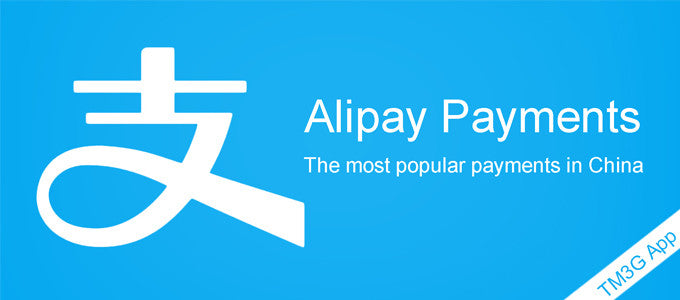 Alipay Global Test